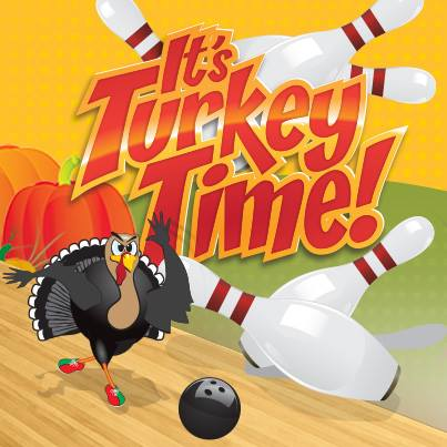 Turkey Bowling